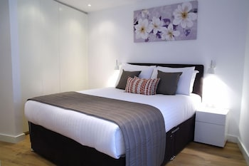 Smart City Apartments - London Bridge