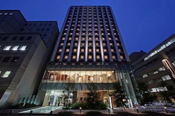 大阪淀屋橋 UNIZO 飯店