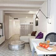 馬拉加佛雷特芳塔納拉公寓飯店