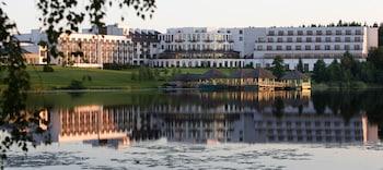 Hotel Vilnius Grand Resort thumb-2