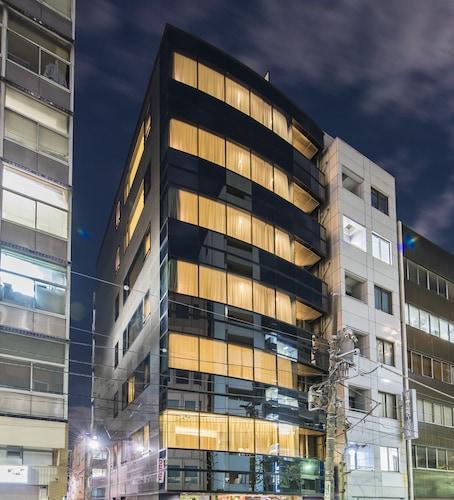 東日本橋東京格子飯店