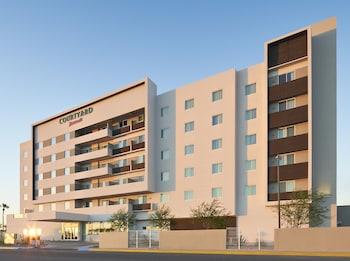 HotelCourtyard Hermosillo