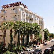 百麗遠洋飯店