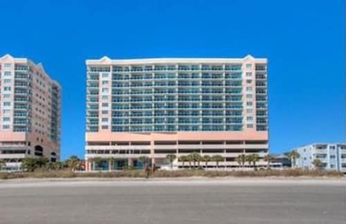 艾略特海灘出租屋 - 新月基亞斯