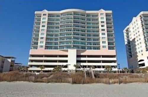 艾略特海灘出租屋 - 藍水基亞斯飯店