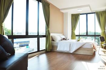 綠色公寓飯店
