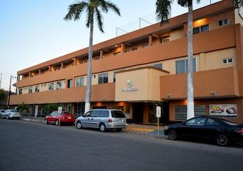 HotelHotel America Palacio