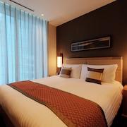 東京橡木高級飯店