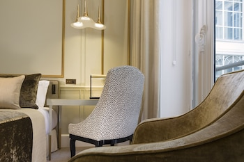 Hotel Le Narcisse Blanc & Spa