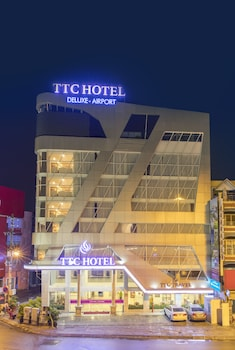 TTC ホテル  デラックス エアポート