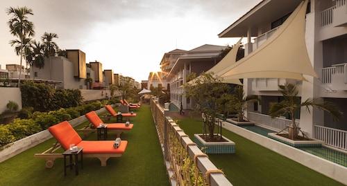 華欣羅麗哥渡假飯店