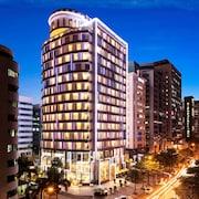 河內諾富特套房飯店