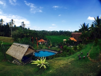 峇里島豪華飯店