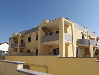 Hotel Residenze Lido DI Gallipoli