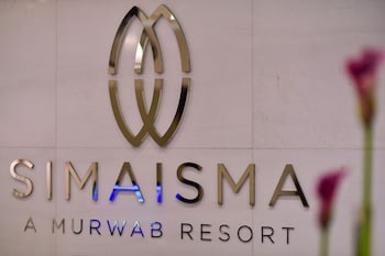 Simaisma Resort