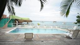 Ocean Rooms at Ocean Palms
