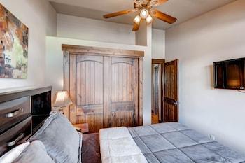 Boulevard Bend by Bighorn Rentals - Frisco, CO 80443 - Guestroom