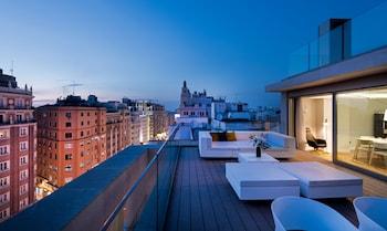 Hotel Gran Vía Capital