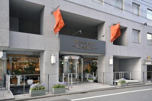 新宿小屋頂級飯店