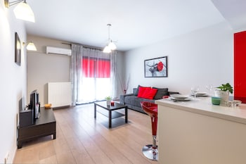 Hotel FriendHouse Apartments - City Center