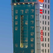 艾雅瑪瑪宮套房飯店
