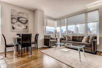 BCEC 全球豪華公寓飯店
