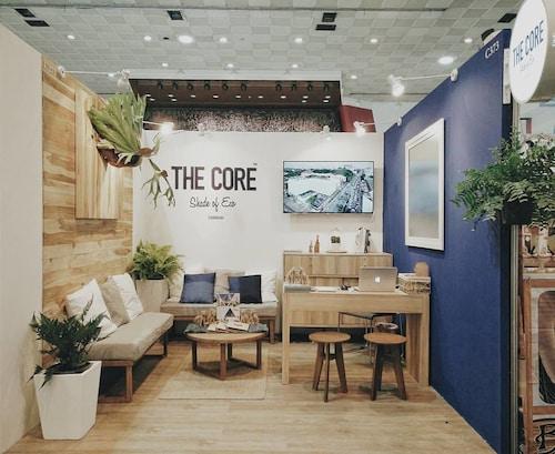 The Core Hotel
