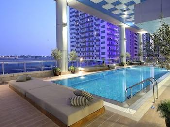 奧里斯阿爾穆哈娜飯店