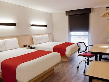 佩瑞弗瑞科南方特拉爾潘城市智選加級飯店