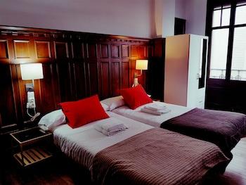 Hotel Hostel Urban Rio Cea