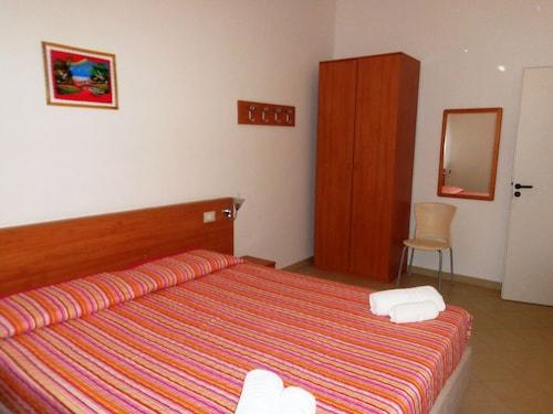 安哲羅公寓飯店