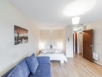 漢格巷開放式公寓飯店