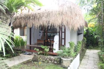 峇里島桑迪平房飯店