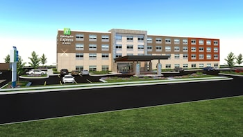 Holiday Inn Express & Suites Boise Airport - Boise, ID 83705 - Featured Image