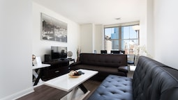 Downtown LA 2 Bedroom Fully Furnished Apartment