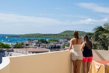 Galapagos Planet Hotel en Galápagos