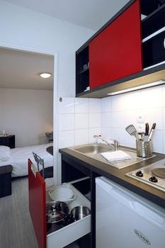 普羅旺斯艾克斯公寓飯店