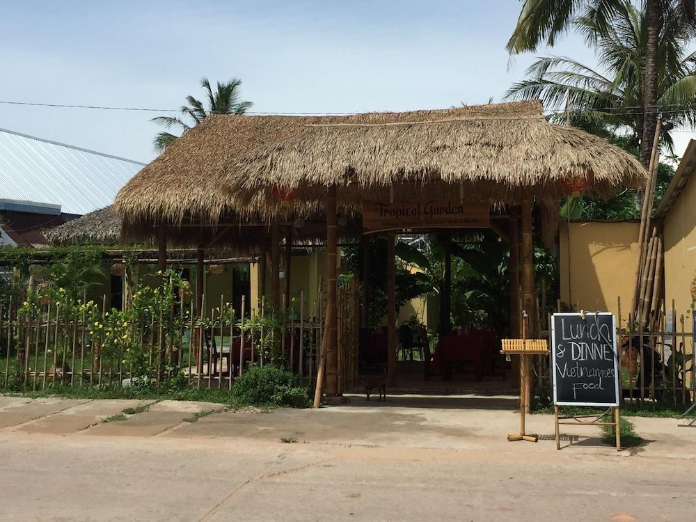 Tropical Garden Homestay