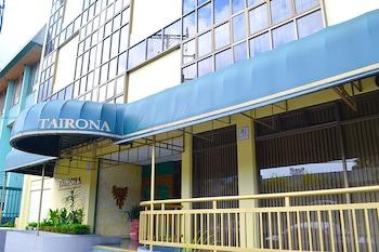 Hotel Apartotel Tairona