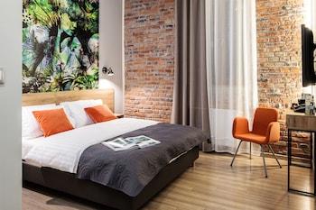 HotelArt & Garden Residence