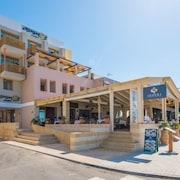 阿莫斯開放式公寓飯店