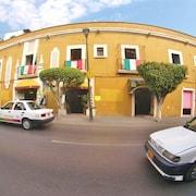 西班牙庫爾納夫卡飯店