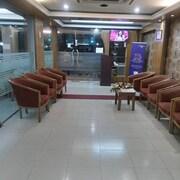 艾瑪紐爾旅館