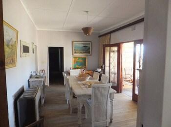 Punjabi Guest Lodge