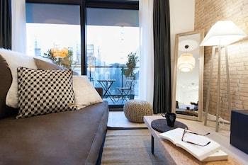 Sweet Inn Apartments Belliard