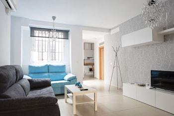 Hotel Suncity Apartamentos Cobertizo