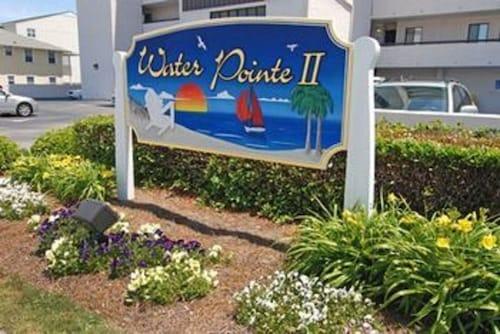 艾略特海灘出租屋 - 瓦特波因特 II 號