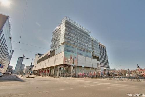 每日公寓 - 市中心飯店