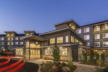 Attractive Residence Inn By Marriott Portland Hillsboro/Brookwood. 5.0 Miles From Tanasbourne  Terrace
