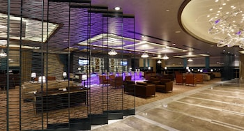 施泰根博閣伊斯坦堡機場飯店
